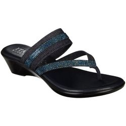 Italian Shoemakers Womens Twist 2 Sandals