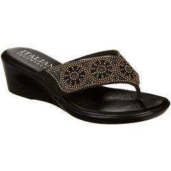 Italian Shoemakers Womens Lovelace Sandals
