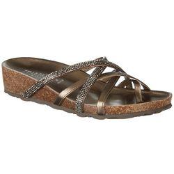 Italian Shoemakers Womens Lumi Sandals