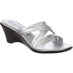 Womens Cruise Wedge Sandals