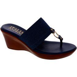 Italian Shoemakers Womens Cia Sandal