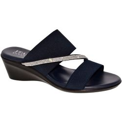 Italian Shoemakers Womens Maryam Sandals