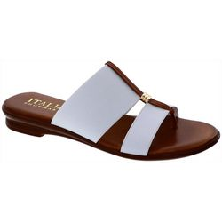 Italian Shoemakers Womens Neema Sandals