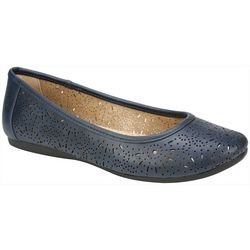 Cliffs by White Mountain Womens Karen Shoes