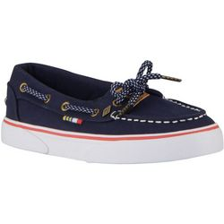 Guy Harvey Womens Missi Boat Shoes