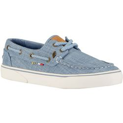 Guy Harvey Womens Gulf Boat Shoes
