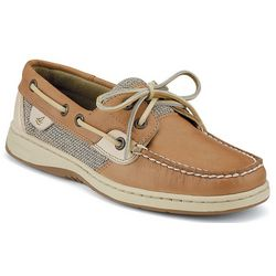 Womens Bluefish Boat Shoes