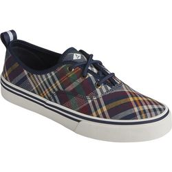 Sperry Womens Crest CVO Boat Shoes
