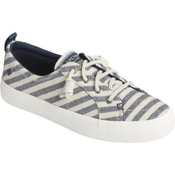 Sperry Womens Crest Vibe Boat Shoes