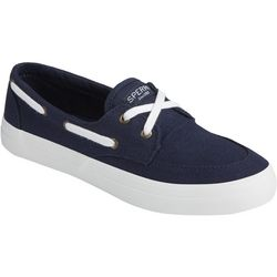 Sperry Womens Crest Boat Shoes