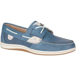 Sperry Womens Koifish Mesh Boat Shoes