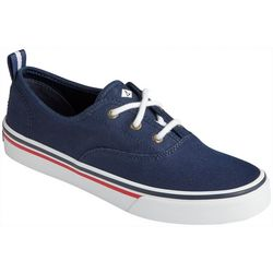 Sperry Womens Crest Sneakers