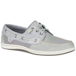 Sperry Womens Song Fish Boat Shoe