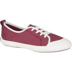 Sperry Womens Breeze Lace Boat Shoes