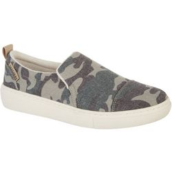 Womens Goldie Playful Prints Camo Shoes