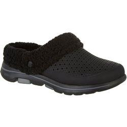 Skechers Womens Go Walk 5 Relax Clogs