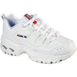 Skechers Womens Energy Timeless Vision Shoes
