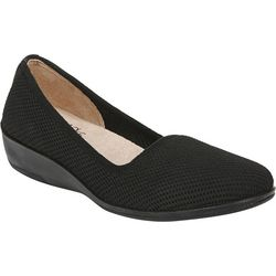 LifeStride Womens Indy Loafers