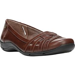 LifeStride Womens Diverse Solid Loafers