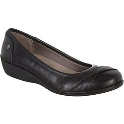 LifeStride Womens I-Loyal Wedge Shoes