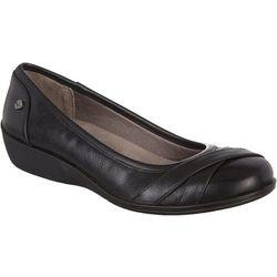 LifeStride Womens I-Loyal Wedge Shoes