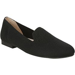 Naturalizer Womens Alexis Slip-On Flats