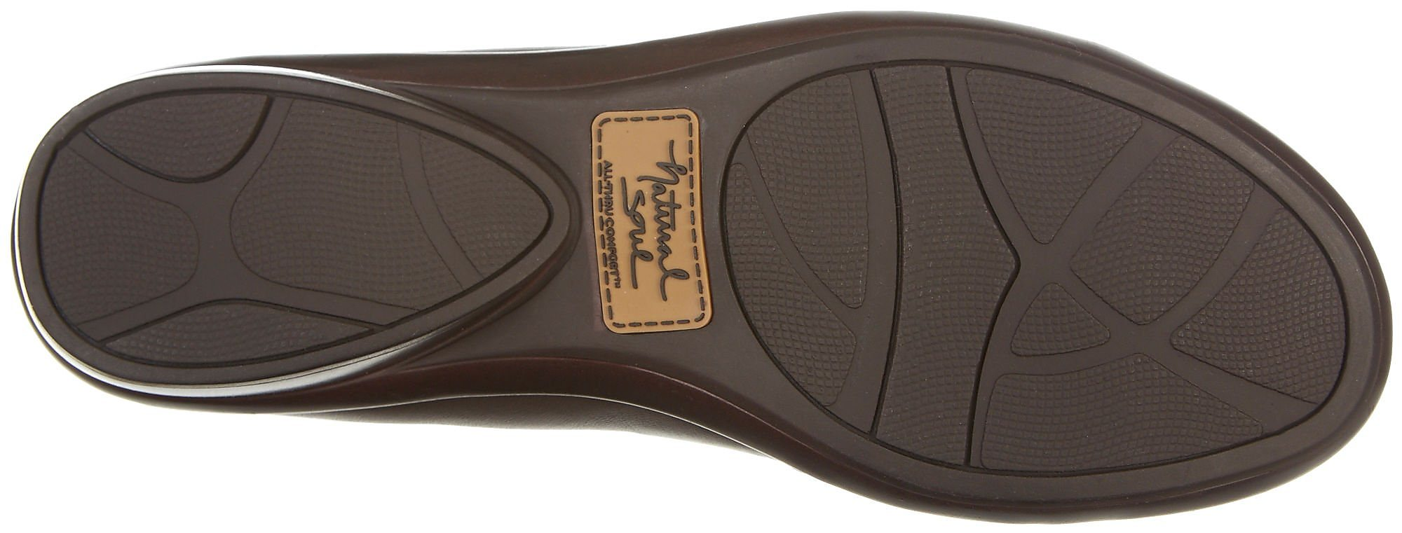 359d45bc3da Naturalizer Womens Carryon Loafers 7w Brown for sale online