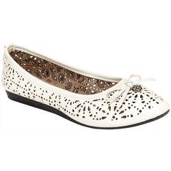 Harborside Womens Amber Shoes