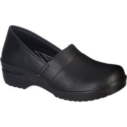 Easy Works Womens Laurie Clogs