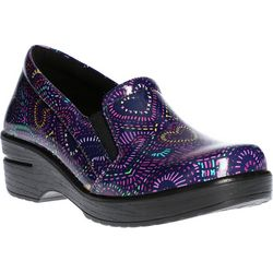 Easy Works Womens Leeza Clogs