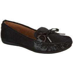 Gloria Vanderbilt Womens Lady Loafers