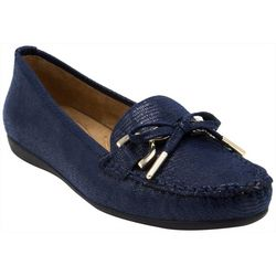 Gloria Vanderbilt Womens Lady Loafers