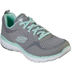 Skechers Womens Go Forward Athletic Shoes