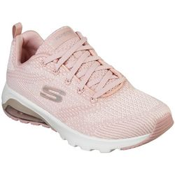 Skechers Womens Skech Air Extreme Not Alone Athletic Shoes