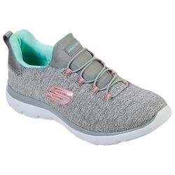 Skechers Womans Summits Quick Geaway Shoe