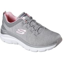 Skechers Womens Up A Level Athletic Shoes