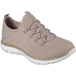 Skechers Womens Passports Walking Shoes