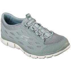 Skechers Womens Breezy City Walking Shoes