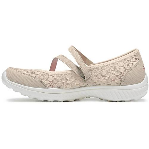 ceb2c208ad72 Skechers Womens Be Light Florescent Shoes