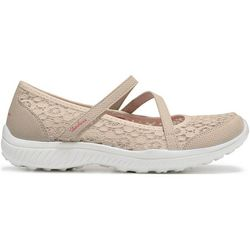 Skechers Womens Be Light Florescent Shoes