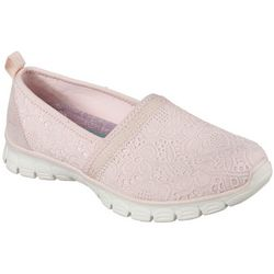Skechers Womens Breeze In Walking Shoes
