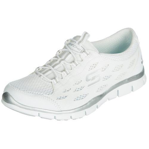 bd67dc6fc0c09 Skechers Womens Gratis Going Places Walking Shoes