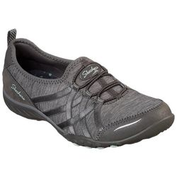 Skechers Womens Relaxed Fit Breathe Easy Athletic Shoes
