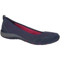 Skechers Womens Unity Slip On Shoes
