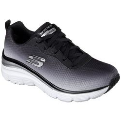 Skechers Womens Build Up Athletic Shoes