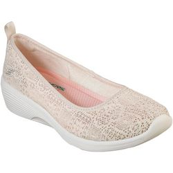Skechers Womens Airy Days Shoe