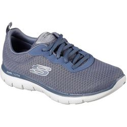 Skechers Womens Newsmaker Athletic Shoes