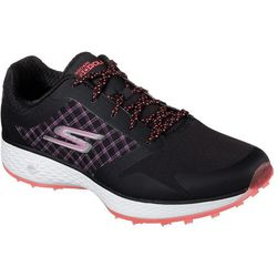 Skechers Womens GO GOLF Rival Golf Shoes