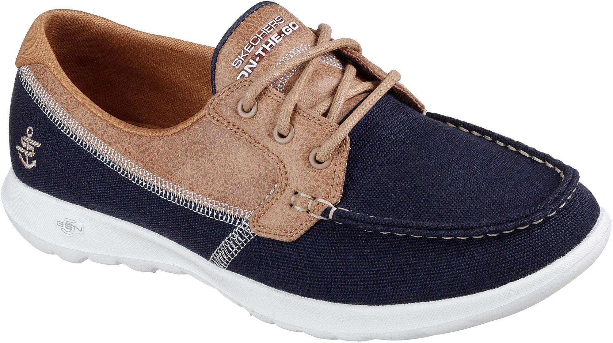 Skechers Damenschuhe OTG Go Lite Coral Boat Schuhes    Schuhes   6ed4e9