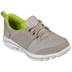 Skechers Womens GOwalk 2 Sugar Golf Shoes